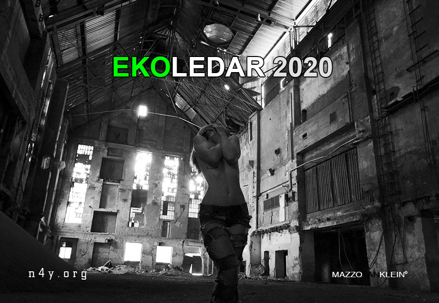 EKOledar 2020